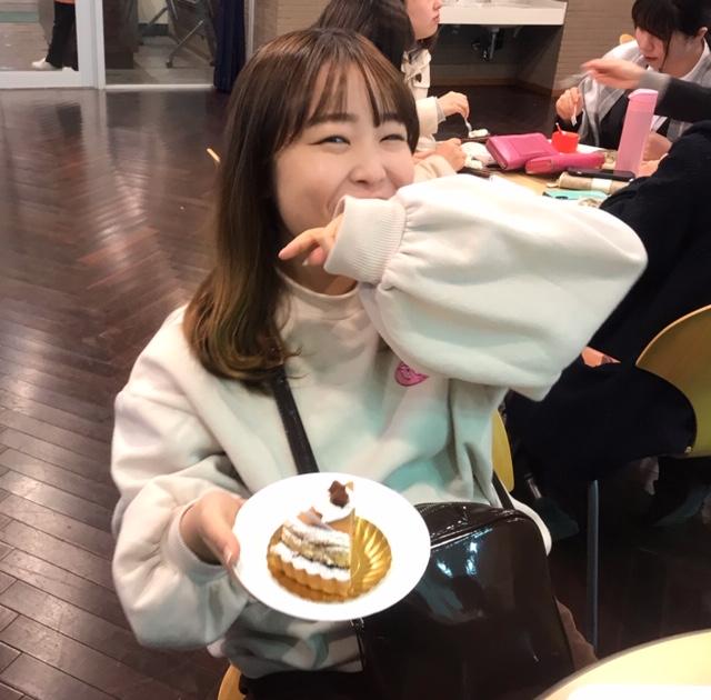 ケーキ・パン販売☆